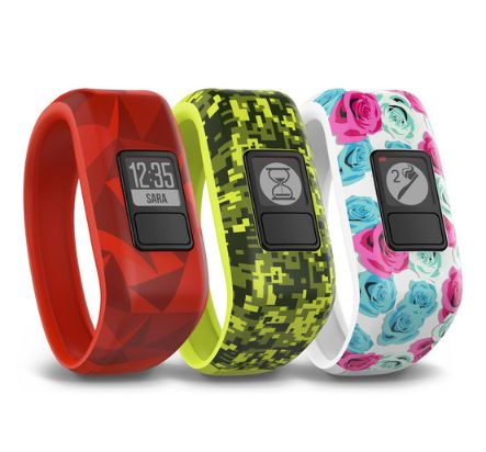 Reloj infantil Garmin Vivo Fit Junior
