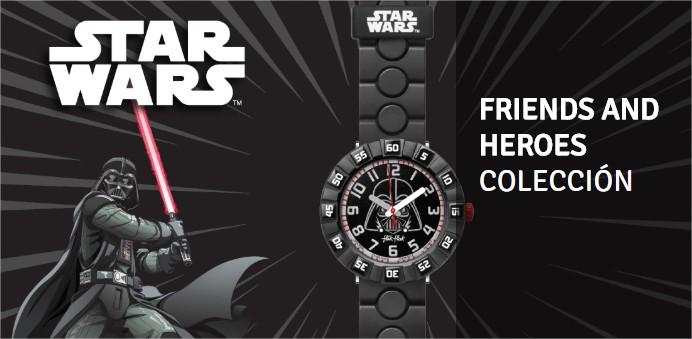 Relojes para niños - Flik Flak - El reloj de fabricación suiza para niños