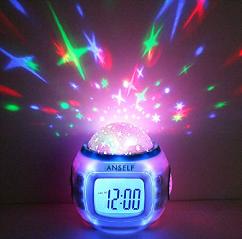 Relojes Despertadores para niños