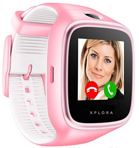 Reloj Xplora 3S Rosa