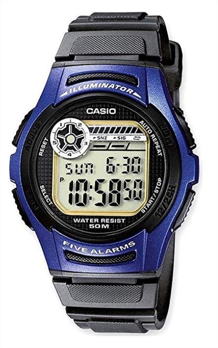 Relojes para niños Digitales