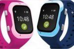 Relojes Localizadores GPS para niños