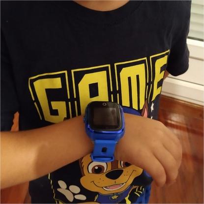 reloj con gps savefamily