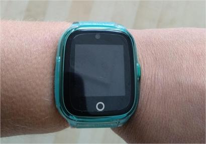 reloj para niños savefamily
