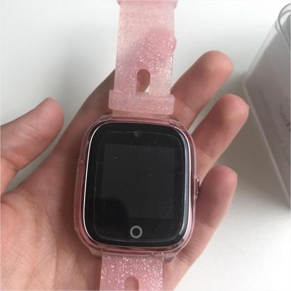 reloj rosa savefamily