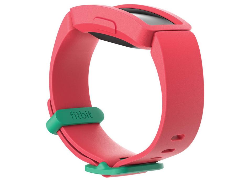 Fit Bit ace 2 reloj infantil diseñado para que los niños realizen más actividad física